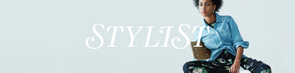Stylist banner